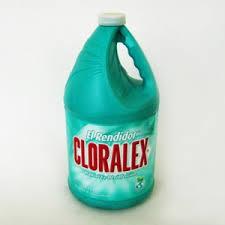 galon Cloralex