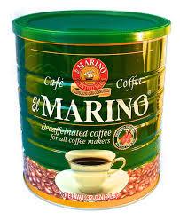 lata cafe marino descafeinado