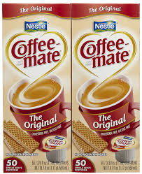 leche coffe mate liquida