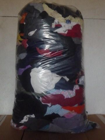 PACA DE GARRA DE COLOR 50 lbs