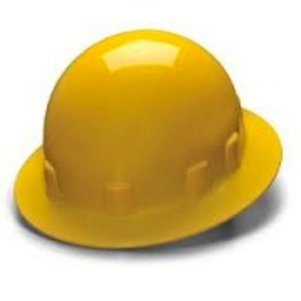 casco ala ancha diversos colores